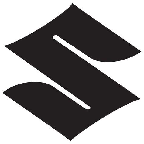 Sticker Oracal 6510 39 Neon Suzuki Logo 2 Vis Alle Stickers Foliegejl Dk