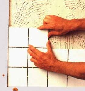 como colocar azulejos vivir hogar