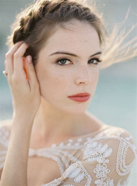 7 Dramatic Eyeshadow Looks For Winter by Best 25 Dramatic Bridal Makeup Ideas On