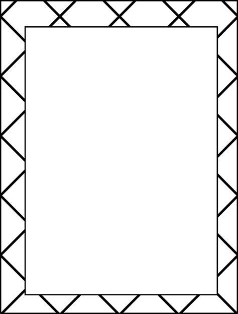 microsoft templates clip designs for projects borders clipart best