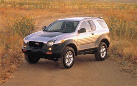 how petrol cars work 2000 isuzu vehicross parental controls 2001 isuzu vehicross cargo space specs view manufacturer details