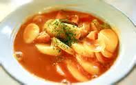Tteok Tteokbokki Rice Cake Include Bumbu official site of korea tourism org visitkorea food