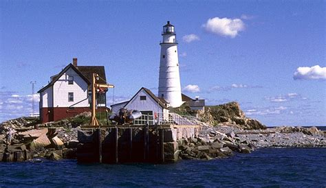 Boston Light Boston Lights