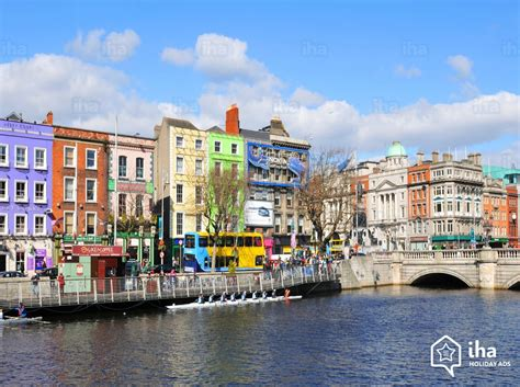 appartment dublin dublin rentals in an apartment flat for your vacations with iha