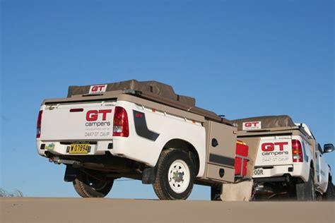 gt campers off road camper trailer towing ozroamer