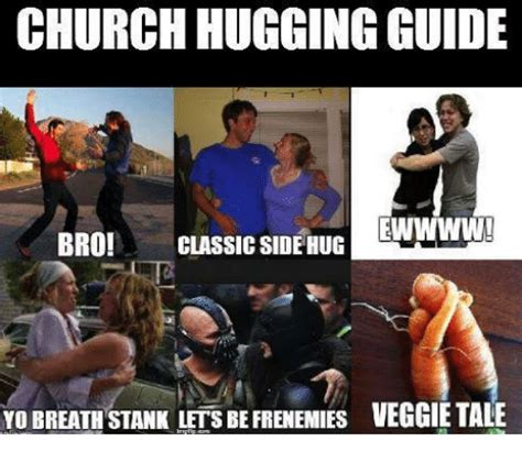 Meme Church - 25 best memes about church hug church hug memes