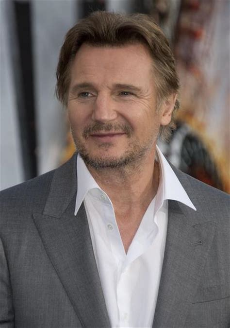 what shoo do celebs over 50 use 12 hot older action heroes we still fall for liam neeson