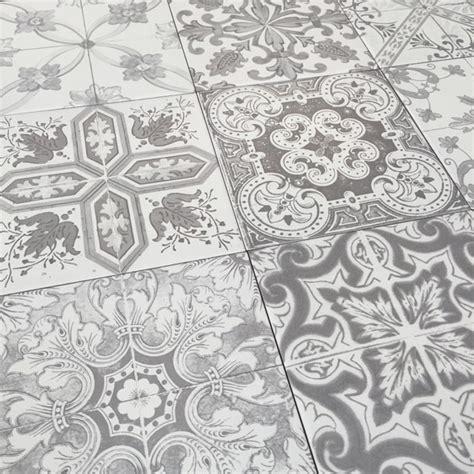 nikea pattern tiles nikea sephia mix pattern tile set by yurtbay 20x20 cm