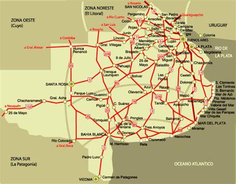 mapa america buenos aires mapas de buenos aires argentina am 233 rica sur