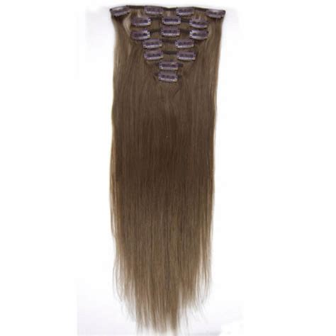 remy hair extensions clip in 22 inch clip in remy hair extensions 8 light
