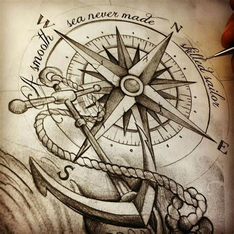 tattoo compass 3d pin by jonathan silva on tatoo pinterest tattoo