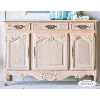 mobili stile provenzale economici credenza cristalliera provenzale in legno massello