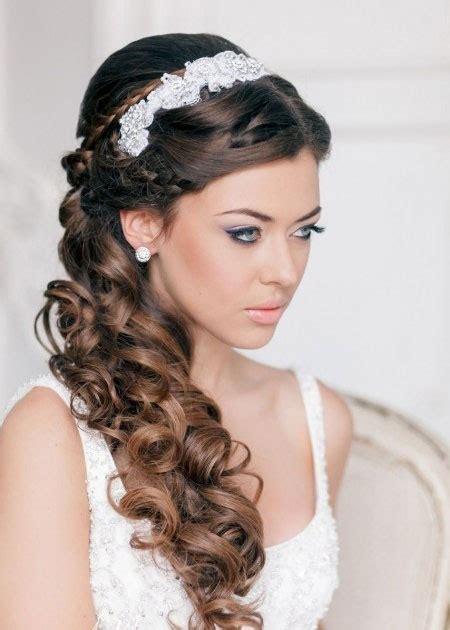 imagenes peinados para 15 con la coronita peinado para bodas de rizos en cascada peinados para boda