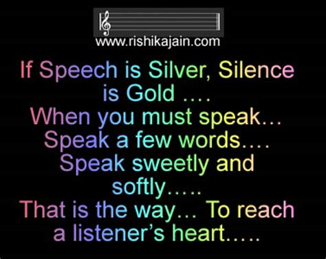 Speech Is Silver Silence Is Golden Essay by Ability And Qualities Quotes And Pictures Inspirational Motivational Success Friendship