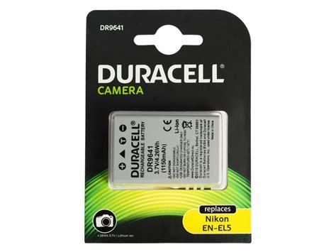 Battery Nikon En El5 By Invicom dr9641 lithium ion battery for nikon en el5