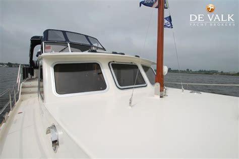 vlet ak brandsma vlet 1100 ak motorboot te koop jachtmakelaar de