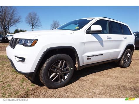 white jeep 2016 jeep grand 2016 white