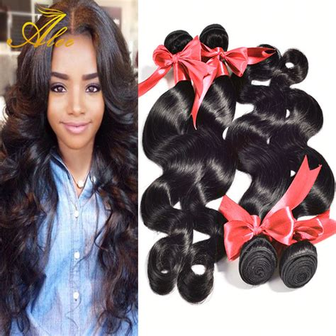 good cheap hair weave to use for bob hairstyles good cheap weave brazilian hair 4 bundles brazilian body