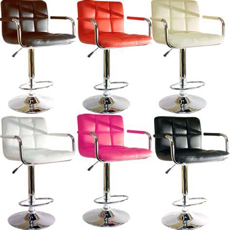 breakfast bar stools leather barstools kitchen stool faux leather bar stools barstools pu swivel stool kitchen