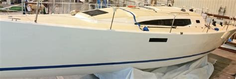 J/112e Update: Finishing Touches J 112e