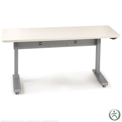 Electric Tables Shop Anthro Elevate Ii Basic Sit Stand Electric Lift Tables