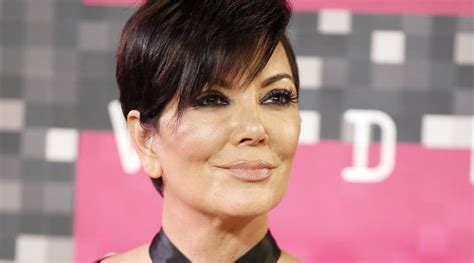 Mother In Law Plan by Kris Jenner Worried For Kardashians Reputation The