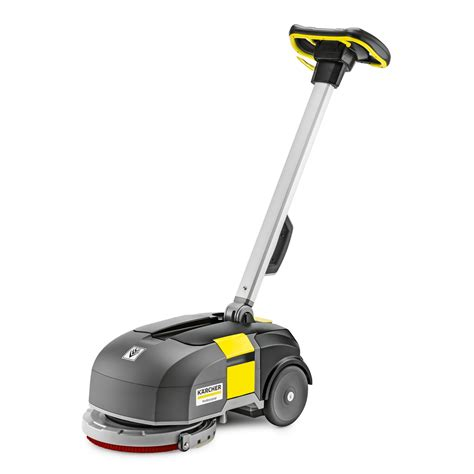 Battery Operated Floor Ls by Scrubber Dryer Bd 30 4 C Bp K 228 Rcher Uk