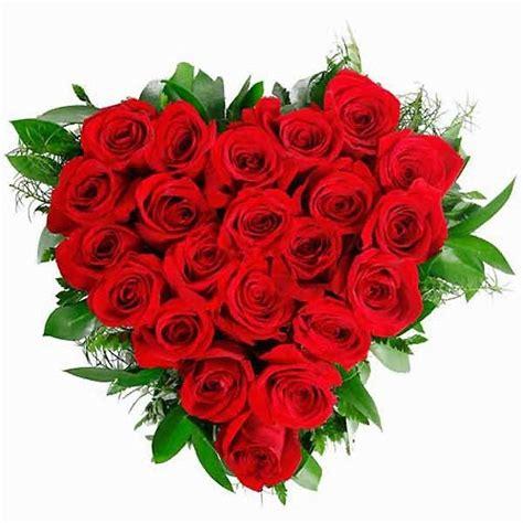 imagenes flores corazones corazones de flores rojas imagui