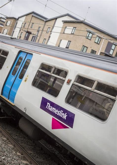 thameslink to st albans passengers meet with govia thameslink and network rail
