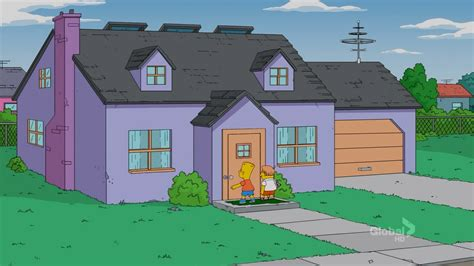 simpsons house image prof frink s house png simpsons wiki fandom powered by wikia
