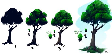 tree drawing tool draw tree by swordwaltzworks on deviantart