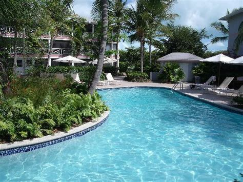 nice pool nice pools picture of ocean club resort providenciales