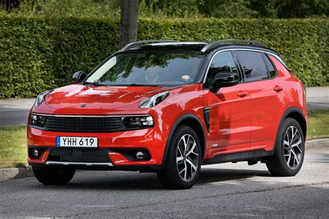 Auto Und Co by New Lynk Co 01 Ride Review Auto Express