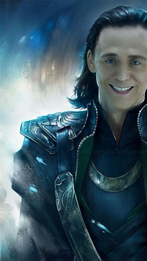 Loki marvel tom hiddleston the avengers (movie) wallpaper