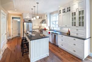 French Country Kitchen Cabinets by Coastal Kitchen