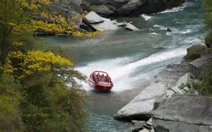 new zealand jet boat accident driver at fault in shotover jet accident maritime nz