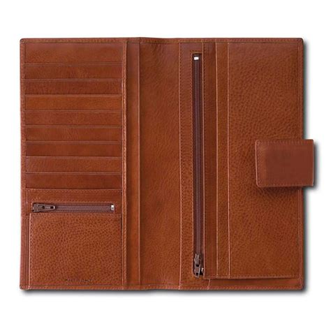 Travel Document Holder