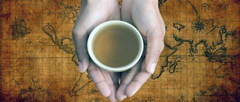sejarah singkat tentang kafein majalah otten coffee