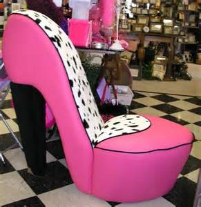 And pink high heel shoe chair by highheelshoechaircom chairs