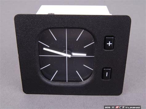 mercedes dashboard clock genuine bmw 62131376903 dashboard clock
