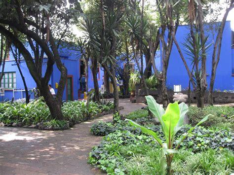 frida kahlos garden visionaire blog frida kahlo s botanical garden