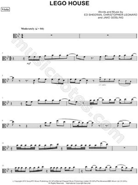 lego house music download 109 best images about sheet music on pinterest soprano saxophone the phantom and