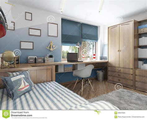 modern children s furniture modern children s room for a in a nautical style