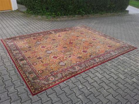 Echter Perser Teppich 187 Teppiche