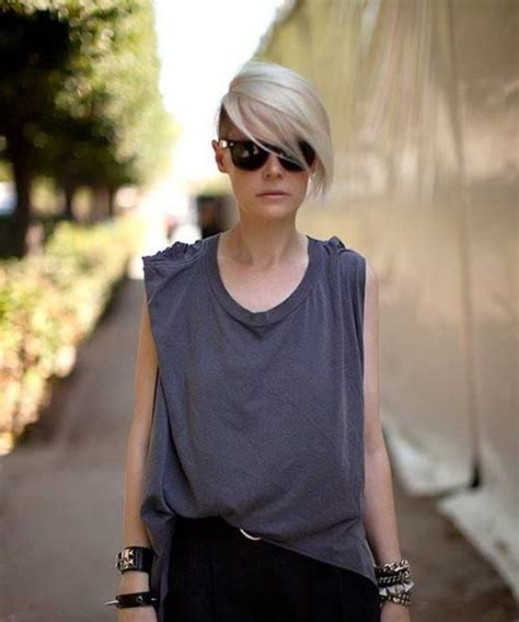 styling a side shave pixie cut 15 nice shaved pixie cuts pixie cut 2015