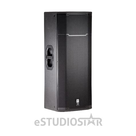 Jbl Prx 425 Dual 15 Passive Speaker jbl prx425 dual 15 two way loudspeaker system open reverb