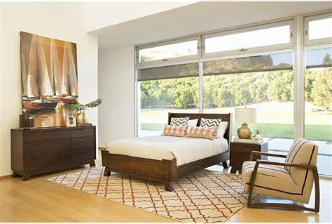 living spaces futon blake ii full platform bed living spaces