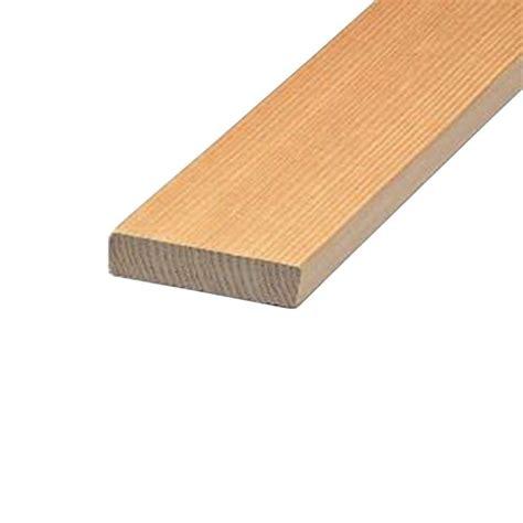 1 X 4 X 12 Pine Flooring Clear - 1 in x 4 in x 6 ft clear vertical grain douglas fir