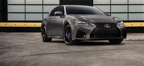2019 Lexus Gs F by 2019 Lexus Gs F Luxury Sedan Lexus