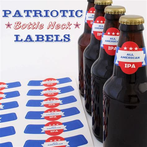design your own home brew labels 17 best images about bottle neck labels on pinterest